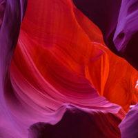 Antelope Canyon SQ 709