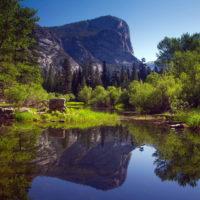 Mirror Lake SQ 705