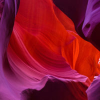 Antelope Canyon SQ 709